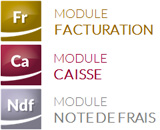 Auditeur SA - Modules
